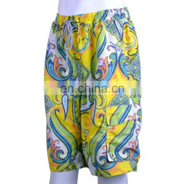 Men New Design Perfect Printed swimsuit surfing horse sex with women sexy sling bikini beachwear