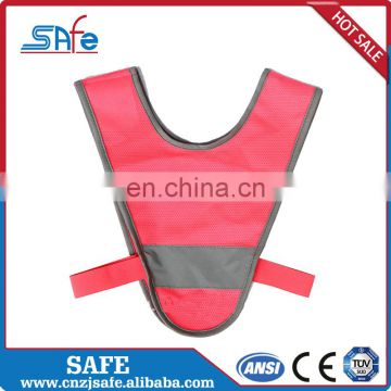 Wholesale kids traffic safety vest