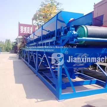 The PLD series concrete batching machine for sale