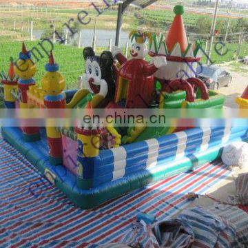 giant inflatable game,inflatables,amusement park fn011