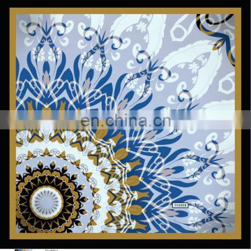 2013 Female autumn and winter silk scarf Female silk brushed shawl nature style