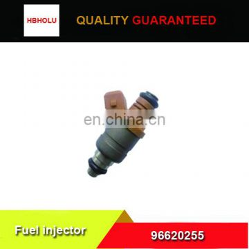 Chevrolet spark Fuel injector 96620255 with high quality
