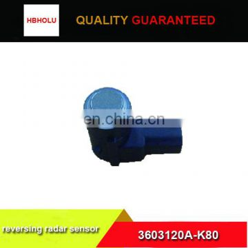 reversing radar sensor 3603120A-K80 for Haval H5