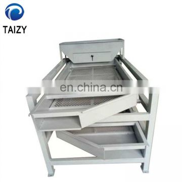 High Quality Industrial Automatic Almond Sheller / Almond Shelling Machine