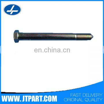 W700756S309 for transit VE83 genuine part screw bolt and nut