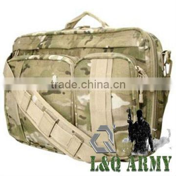 Military 3-WAY Laptop Case - Multicam