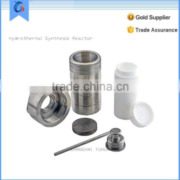 Small Scale Stainless Steel Hydrothermal Reactor