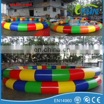 Inflatable swimming pool/portable swimming pools/Round swimming pool