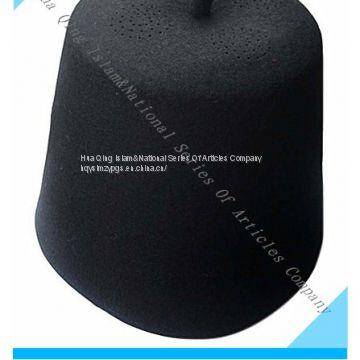 Fez wool cap (Turkey wool cap) Turkey punch tasselled cap of