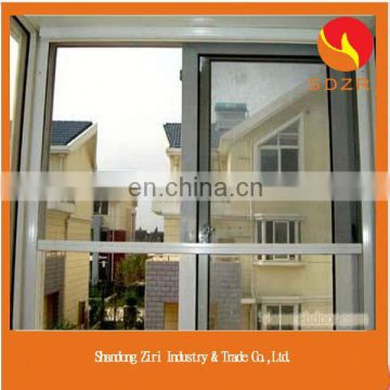 as2047 aluminum sliding door with double glazing glass germany hardware