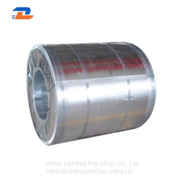 SGCC GRADE GI Iron Coil Sheet Galvanized Steel Roll Prices