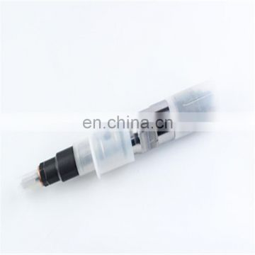 0445120122 High quality Diesel fuel common rail injector with DLLA144P1707 nozzle  for bosh injections