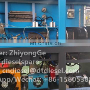 CR819 DIESEL  INJECTION PUMP TEST BENCH for  320D/HEUI PUMP