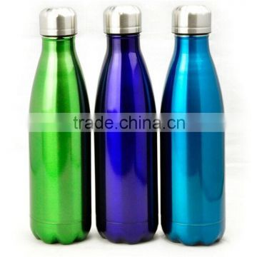 cool and hot water keep bottle winter water bottle