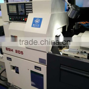 vmc540 CNC automatic Bar feeders for CNC lathe