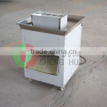 shenghui hot sale automatic meat cutting machine cutter machine