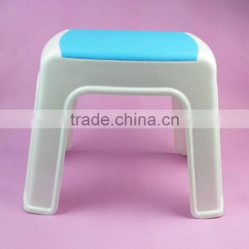 nonslip child up plastic stool step