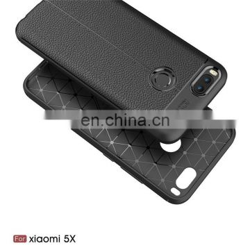 Wholesale tpu soft 5x/a1 with great price, phone cover case for mi 5x