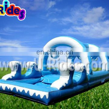 slip n slide water slides