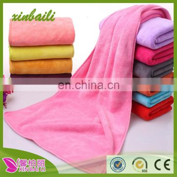 Wholesale Custom High-Grade Microfiber Hair Towel
