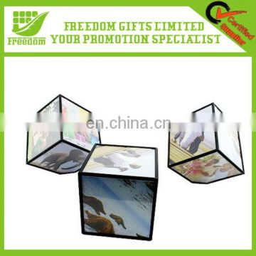 Fashion Glass Photo Frame