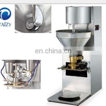 Commercial Stainless Steel meatball molding machine