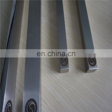 bright mirror polished sus 304 316 stainless steel flat bar