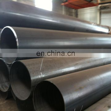 Trade assurance steel pipe unit weight china manufacturer