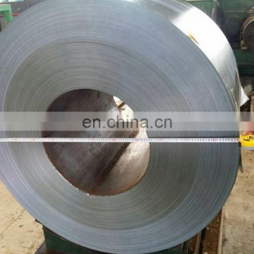 0.5mm thick hot dipped galvanized steel coil for roofing sheet