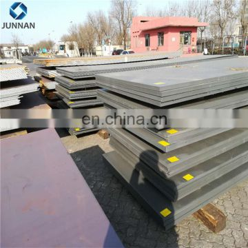 Best Choice Hot Rolled MS Steel Plate Steel Sheet