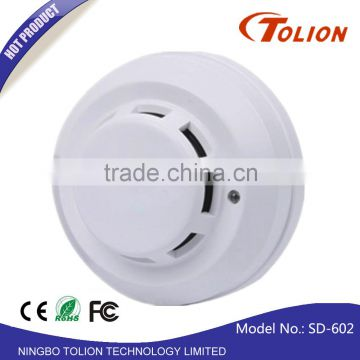 Tolion Sd 602 Wired Smoke Detector 2 4 Wire Network Type
