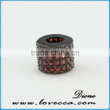 jewelry bead components for bracelet setting charms