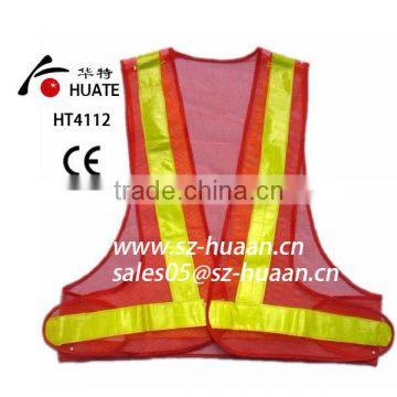 Europe and USA standard EN ISO 20471:2013 ANSI/ISEA 2015 Safety Vest,Reflective Safety Vest,Safety Clothes,Security Vest
