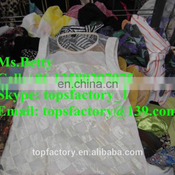 Cheap top quality bulk clothes