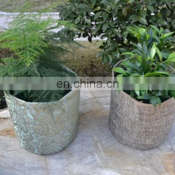 Creative Garden Pots with your own style