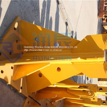 RCT5013 (MC85) Topkit Tower Crane @RunchenTowercrane