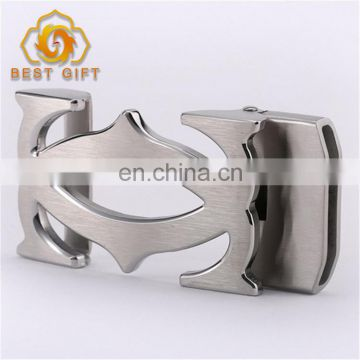 Custom High Quality Cheap Simple Belt Buckle For Business