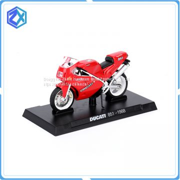 Good price of custom ABS motorcycle toys