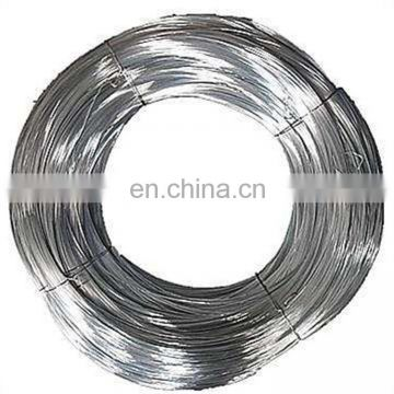 ISO factory 18 / 20 gauge gi binding wire with low price