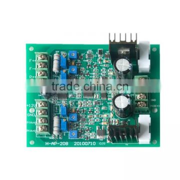 amplifier board bosch proportional valve