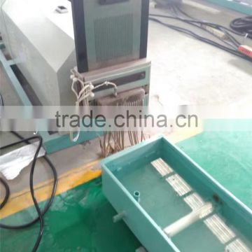 Plastic Film Granulator Machine Garbage Recycling Extruder
