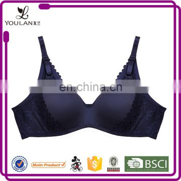 Lace Pattern Beautiful Sexual attraction sexy custom sports bra and shorts set