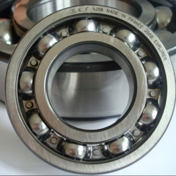 17x40x12mm 6212ZZ/80212 Deep Groove Ball Bearing Waterproof