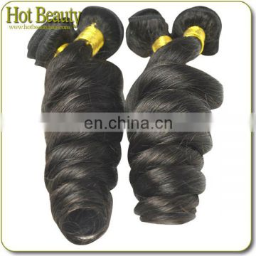 New style100% human hair twins curl virgin remy african hair braiding