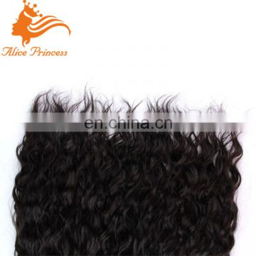 100 Percent Remy Brazilian Hair Weaving Water Wave Human Hair Extensions China