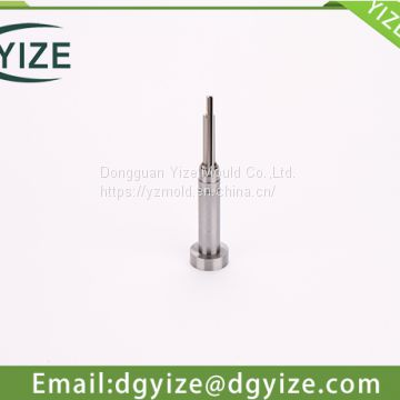 Professional mould accessory maker with precision machine spare part of computer oem