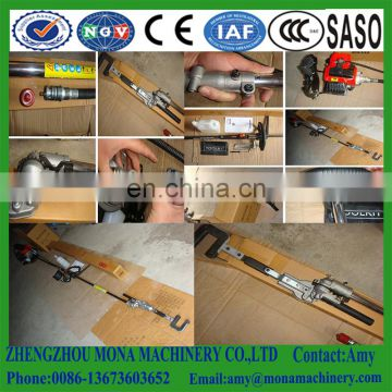 Good performance Olive Walnut Harvester Shaker Machine electric olive shaker machine/olive picking machine for sale