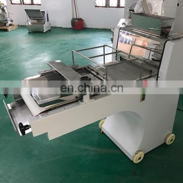 Baking Electrical Bread Toast Moulder Making Machine