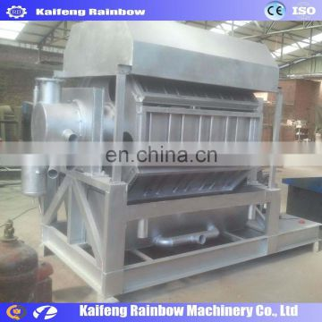 Pulp Molding Paper Egg Tray Press Machine Waste Paper Egg Tray Press Machinery