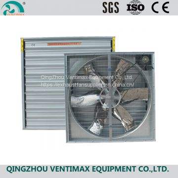 Push Pull Type Exhaust Fan for Greenhouse/Poultry Shed